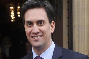 Topics - Ed Miliband